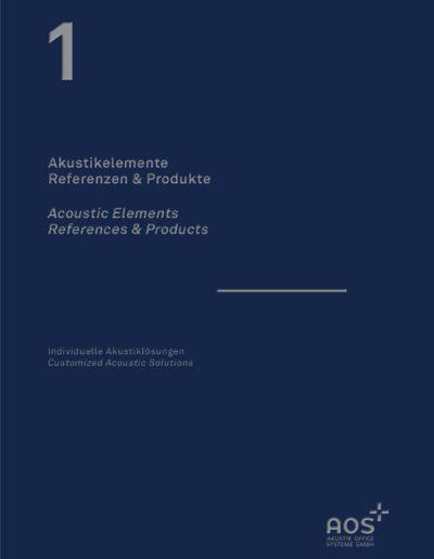 AOS Akustikelemente