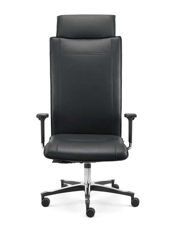 Bürodrehstuhl Dauphin Cento Miglia MM 0781