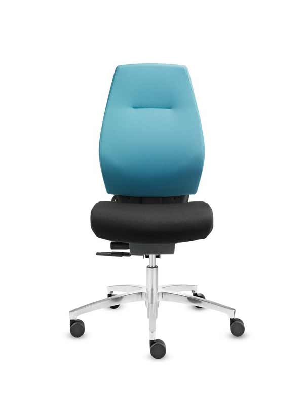 Bürodrehstuhl Dauphin Shape SH 2745 3D