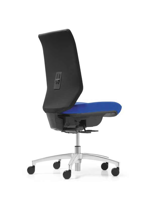 Bürodrehstuhl Dauphin Shape SH 3755 3D