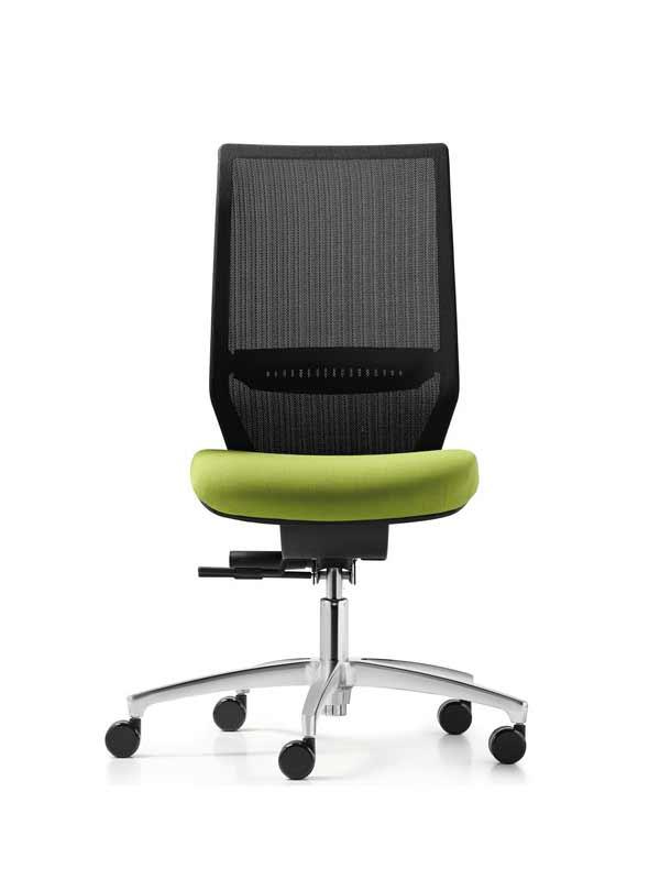 Bürodrehstuhl Dauphin Shape SH 3855