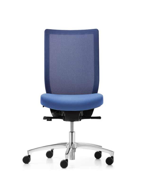 Bürodrehstuhl Dauphin Stilo ST 6815