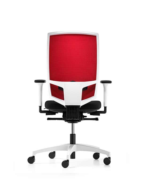 Bürodrehstuhl Dauphin Stilo ST 6755