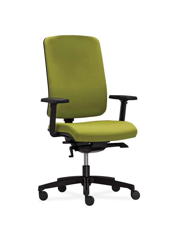 Bürodrehstuhl Rim Flexi FX 1114