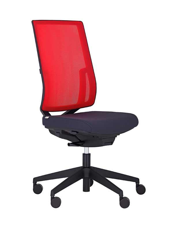 Bürodrehstuhl Steifensand Monico OS 2520