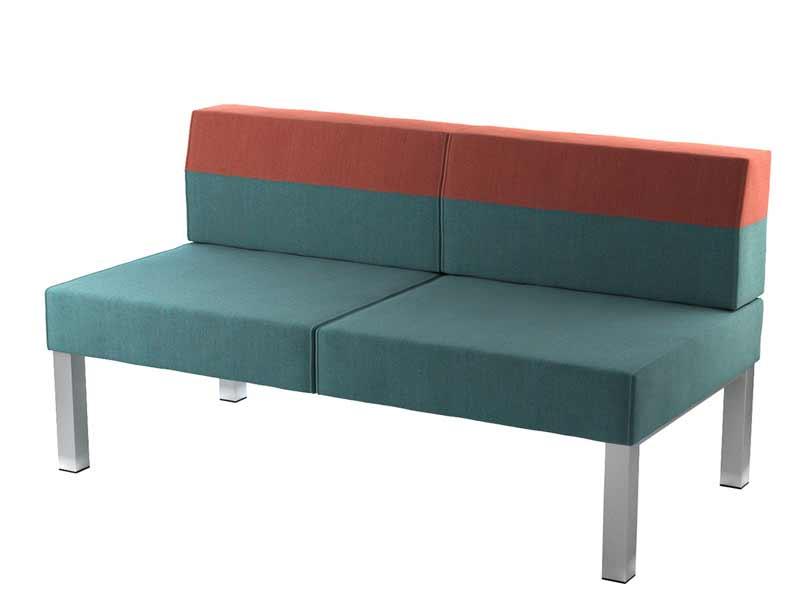 Rim Modular Wartebereich Möbel Loungemöbel