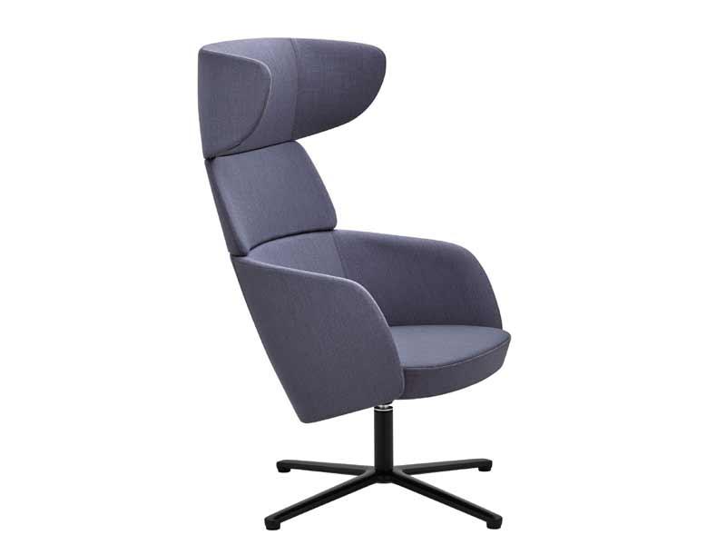 Rim Winx Wartebereich Möbel Loungemöbel