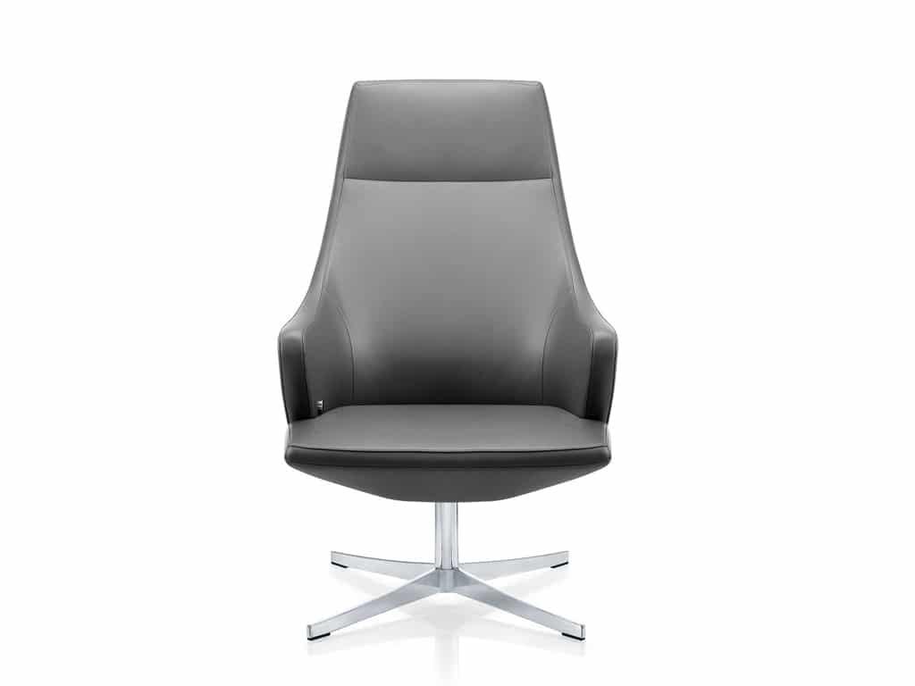 ZÜCO 4+ relax Wartebereich Möbel Loungemöbel