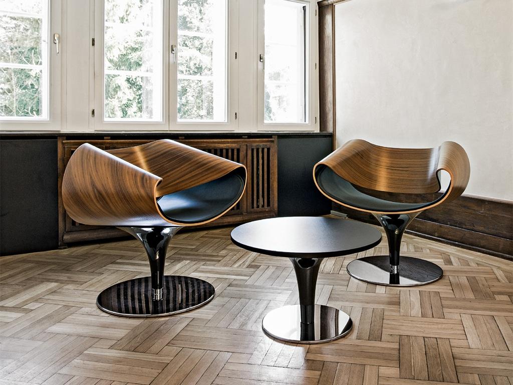 ZÜCO Perillo Wartebereich Möbel Loungemöbel