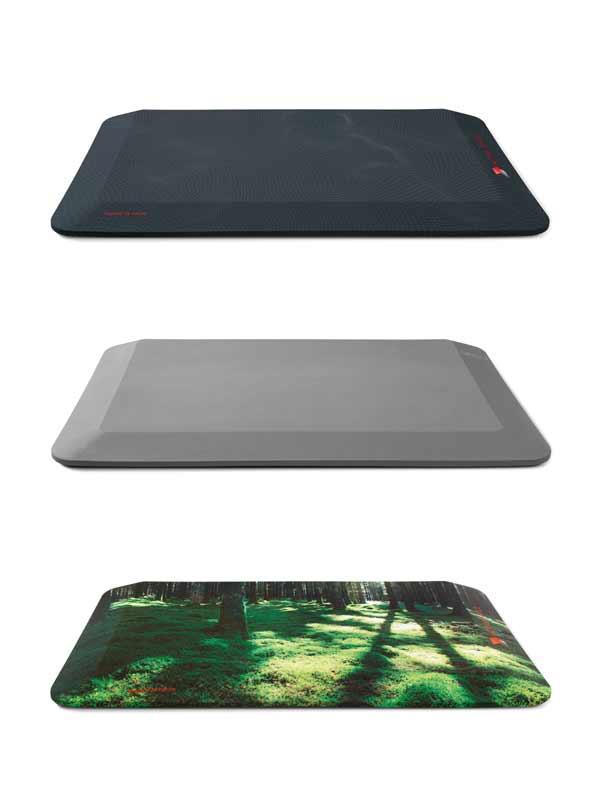 Aeris Muvmat 561 Topography Grey Forest