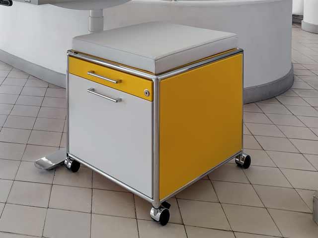 Büromöbel Bürocontainer