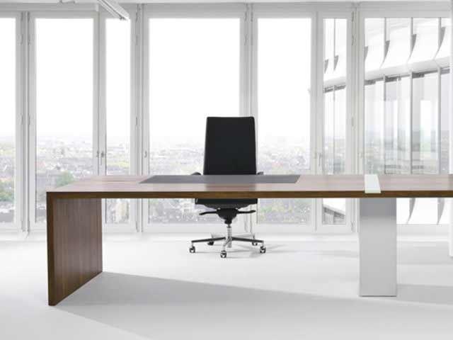 Büromöbel Chefzimmer Management