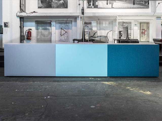 Hartmann GmbH Akustik im Büro