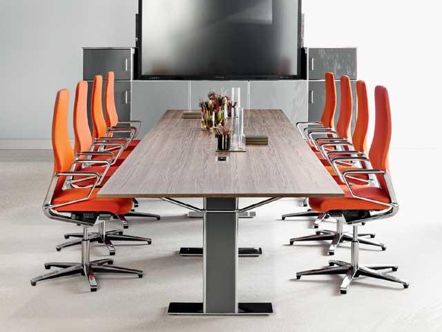 Hartmann GmbH Bürostühle